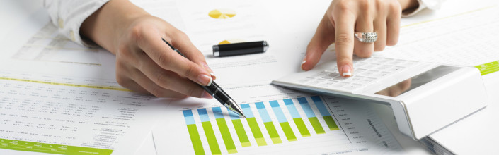 Застраховка на финансови и търговски рискове