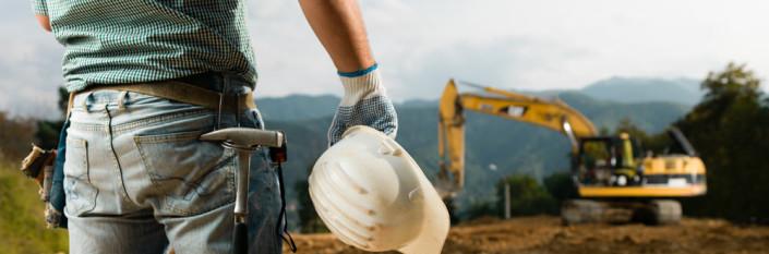 Застраховка строително-монтажни рискове