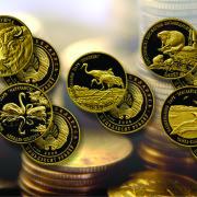 монета-ценна