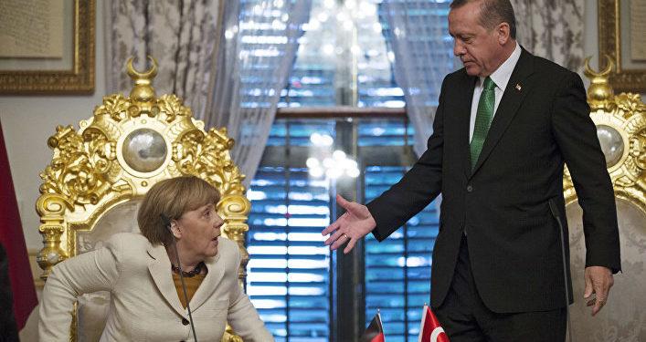 Нови остри коментари на Турция към Германия