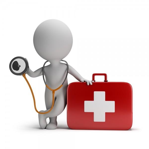 Здравни застраховки
